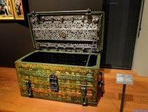 Cajas de Caudales de la Época Imperial Española