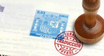 Traducciones juradas en Pamplona