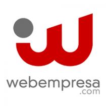 Crea tu sitio web con WebEmpresa hosting