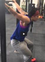 Los mejores ejercicios de flexibilidad